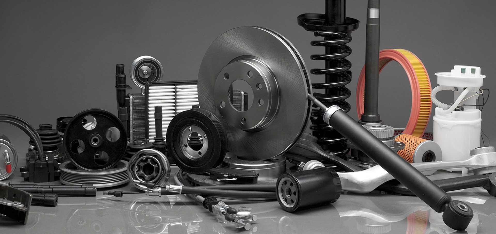 Genuine High Quality Car Parts in Uganda - Seal Auto Spares and Accessories Kampala
